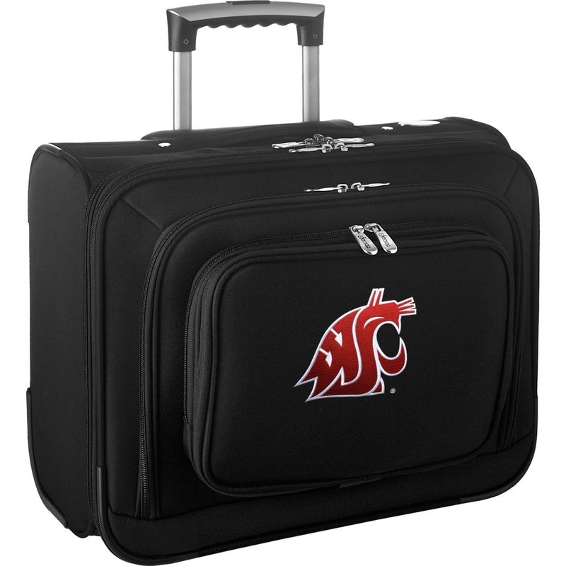 デンコスポーツ メンズ スーツケース バッグ NCAA 14 Laptop Overnighter Washington State University Cougars