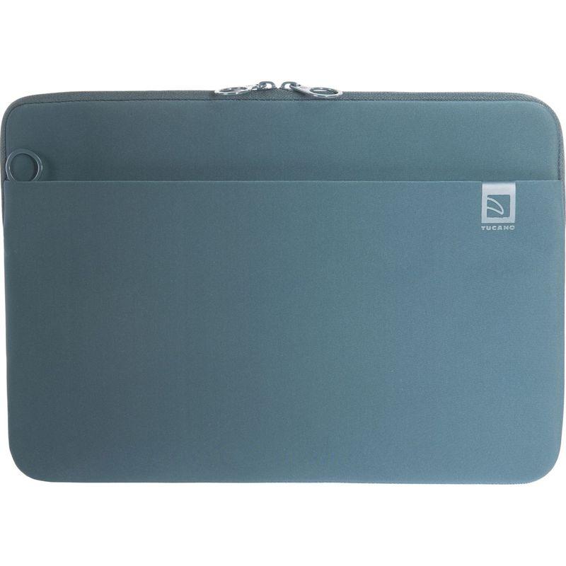 ツカーノ メンズ PC・モバイルギア アクセサリー Top Sleeve MacBook Pro Retina with Touchbar 15 Blue