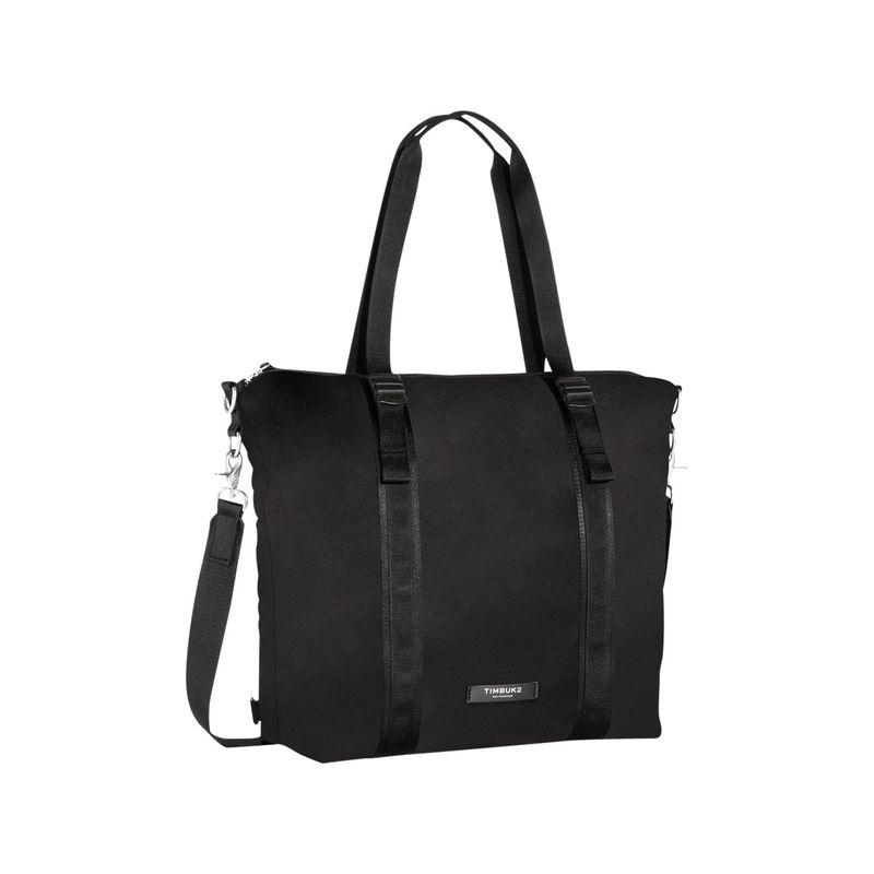 ティムブックツー メンズ スーツケース バッグ Parcel Tote Jet Black