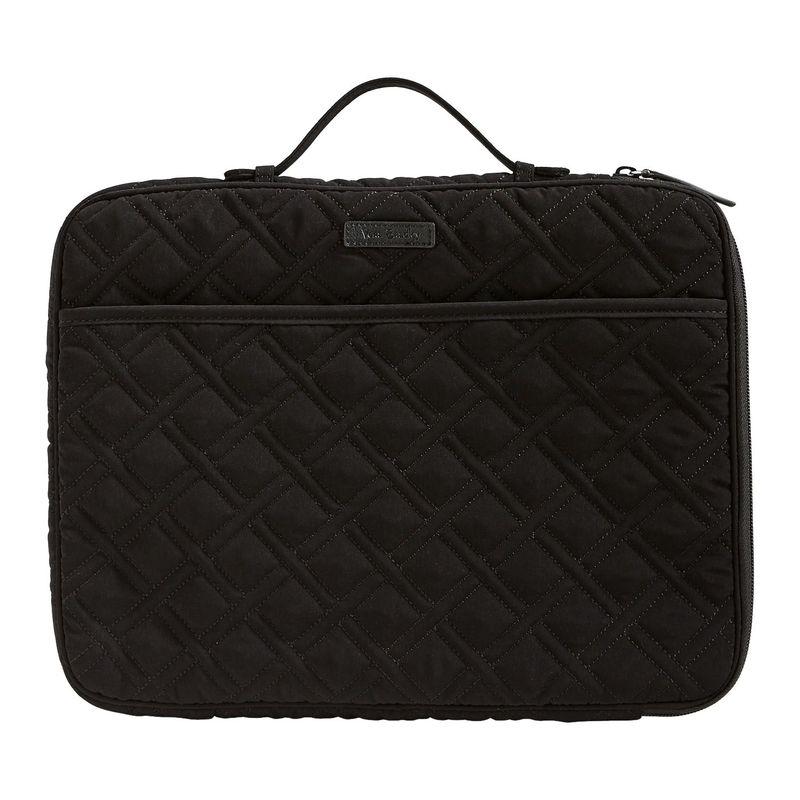 ベラブラッドリー メンズ スーツケース バッグ Laptop Organizer Classic Black