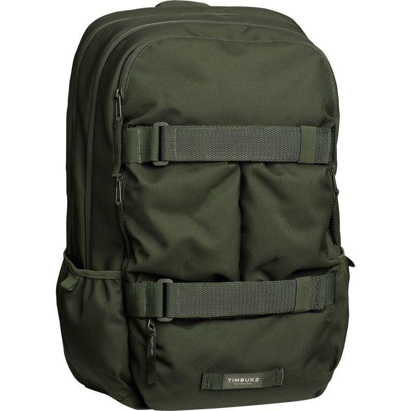 ティムブックツー メンズ スーツケース バッグ Vert Pack Army