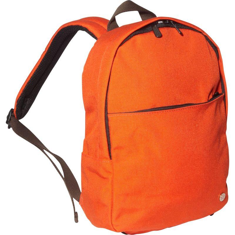トーケン メンズ バックパック・リュックサック バッグ University Backpack [S] Orange