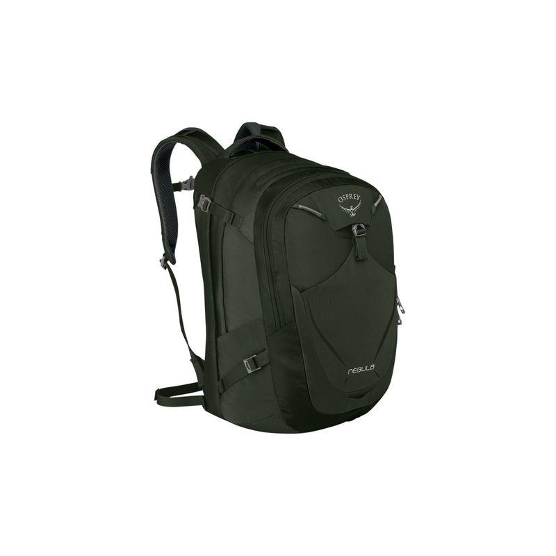 オスプレー メンズ バックパック・リュックサック バッグ Nebula Laptop Backpack Nori Green