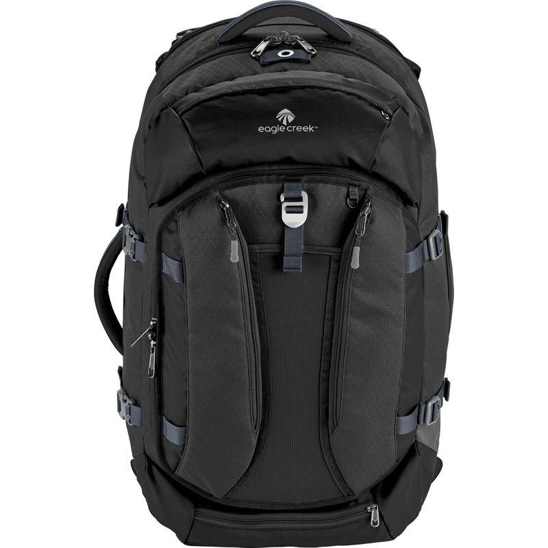 イーグルクリーク レディース バックパック・リュックサック バッグ Womens Global Companion 65L Backpack Black