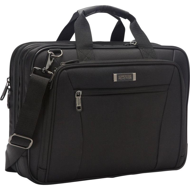 ケネスコール メンズ スーツケース バッグ Every Port Of Me - 16 Checkpoint Friendly Laptop Bag Black - eBags Exclusive