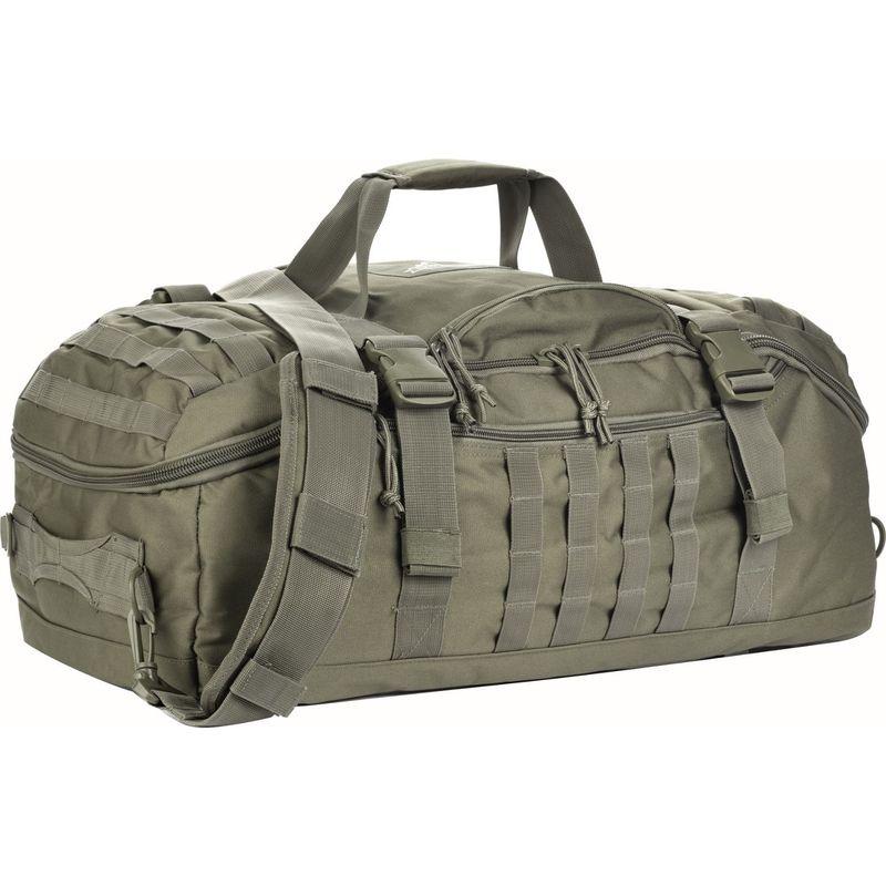 レッドロックアウトドアギア メンズ ボストンバッグ バッグ Traveler Duffle Bag Olive Drab