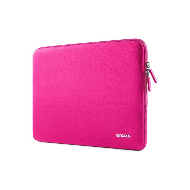 インケース メンズ スーツケース バッグ Neoprene Pro Sleeve 13 MacBook Hot Magenta