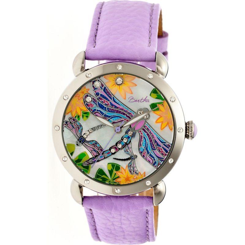 ベルサ メンズ 腕時計 アクセサリー Jennifer Ladies Watch Lavender
