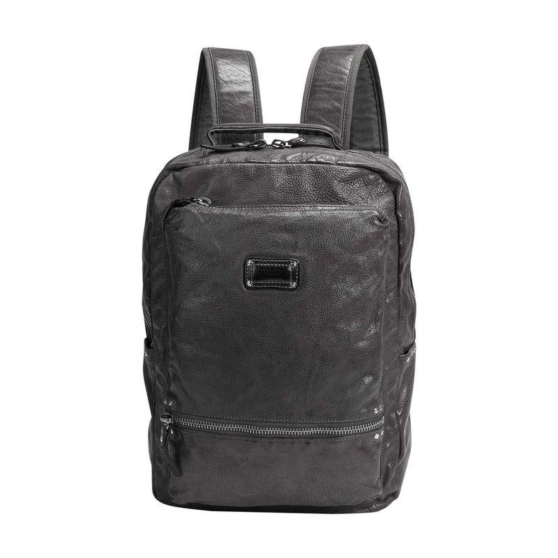 オールドトレンド メンズ バックパック・リュックサック バッグ Stark Stud Backpack Grey
