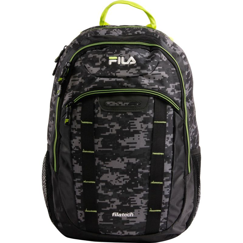 フィラ メンズ バックパック・リュックサック バッグ Katana Laptop Backpack Digi Camo
