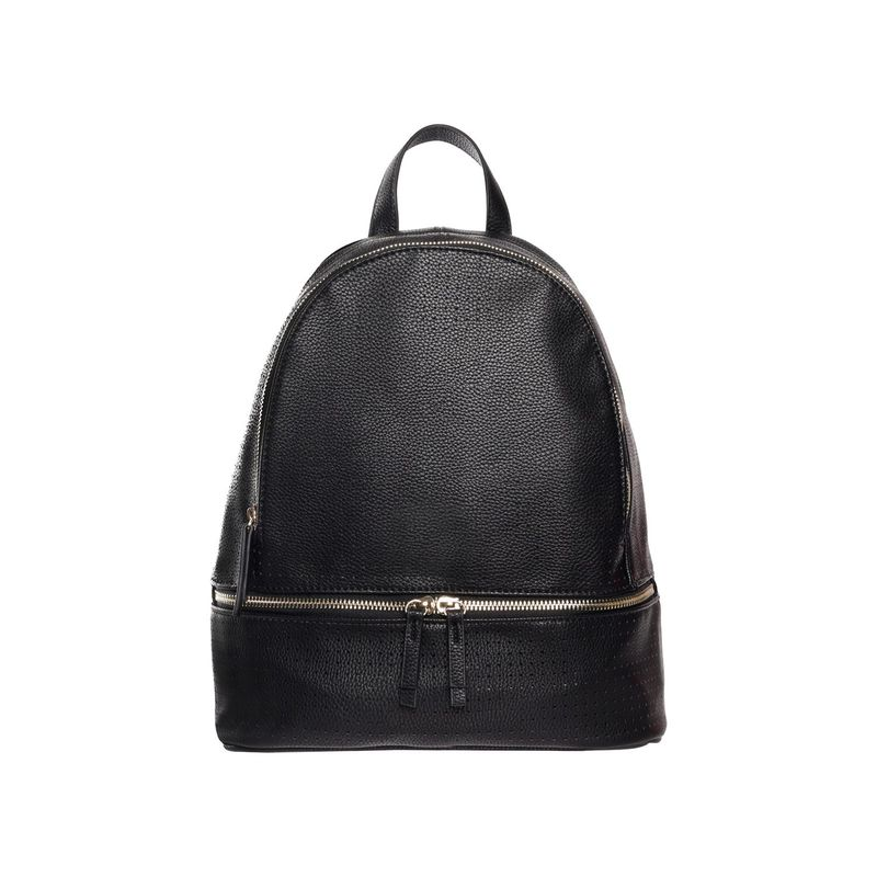 ラディバ メンズ バックパック・リュックサック バッグ Alfie Backpack Black