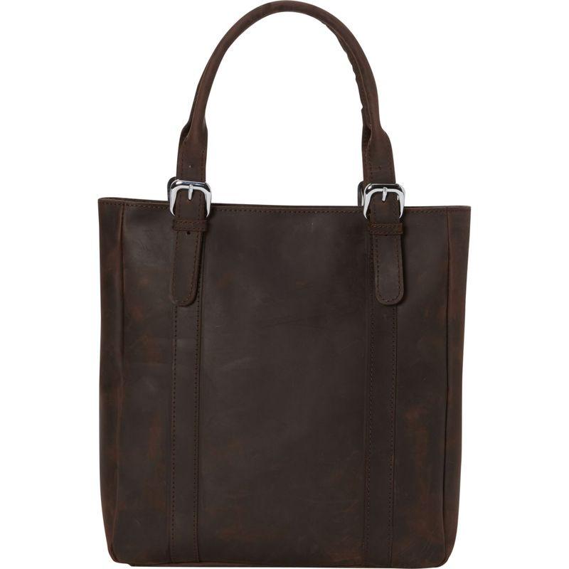 ヴァガボンドトラベラー メンズ ショルダーバッグ バッグ 13.5 Classic Leather Shoulder Bag Dark Brown