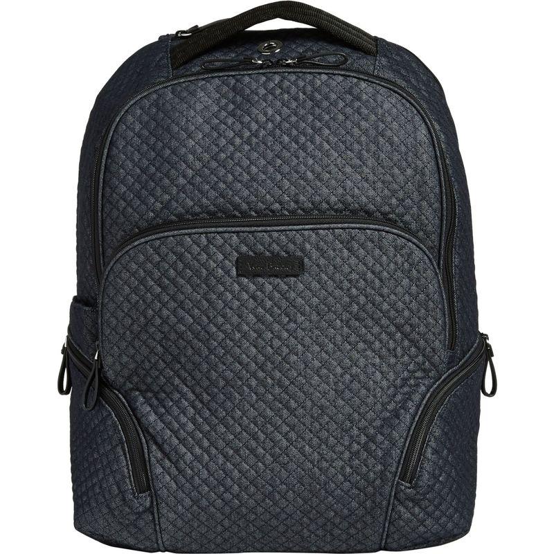 ベラブラッドリー メンズ バックパック・リュックサック バッグ Iconic Backpack Denim Navy