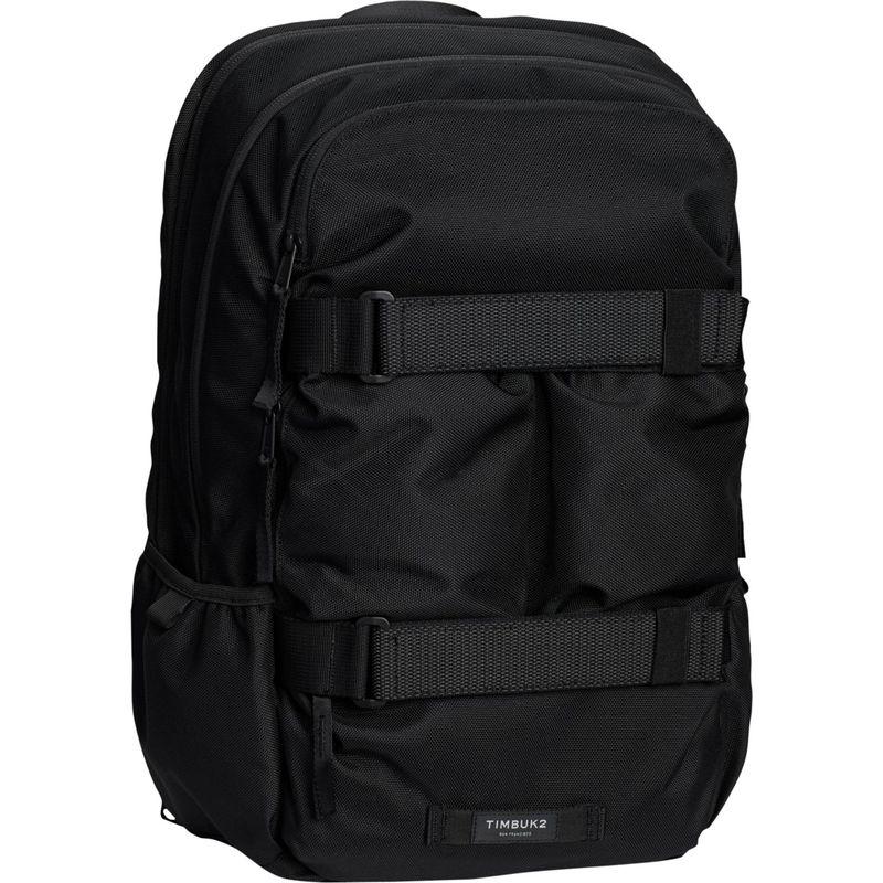 ティムブックツー メンズ スーツケース バッグ Vert Pack Jet Black