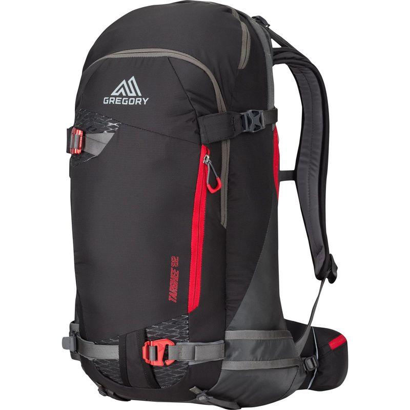 グレゴリー メンズ ボストンバッグ バッグ Targhee 32 (Medium) Backpack Patrol Black