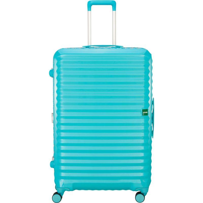 ロジェル メンズ スーツケース バッグ Groove 2 31.5 Large Spinner Blue