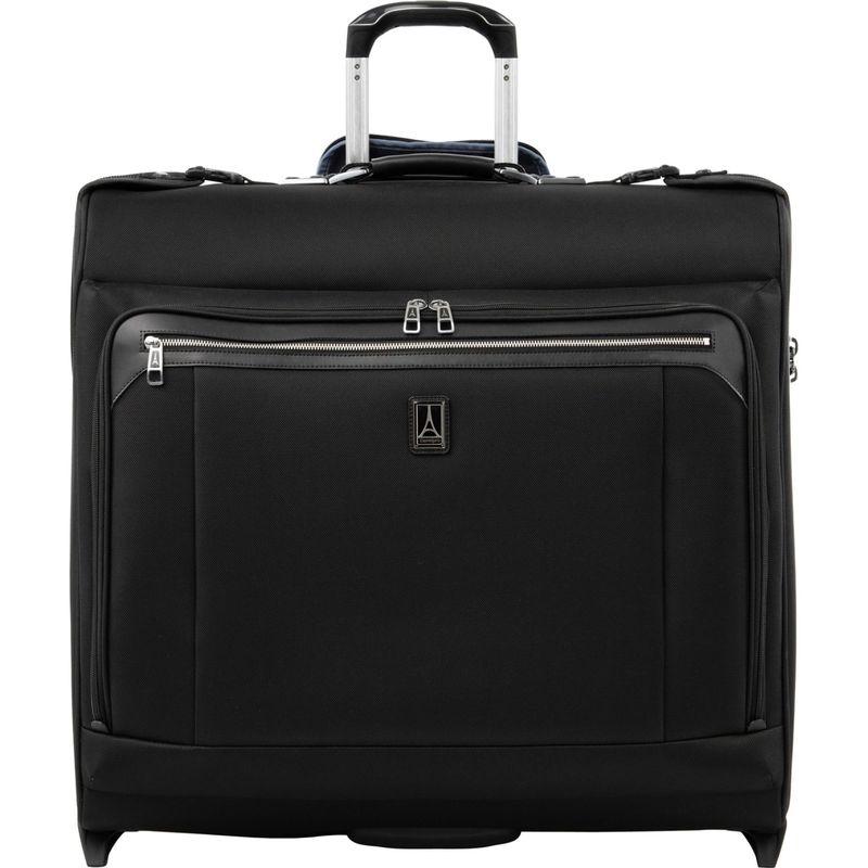 トラベルプロ メンズ スーツケース バッグ Platinum Elite 50 Rolling Garment Bag Shadow Black