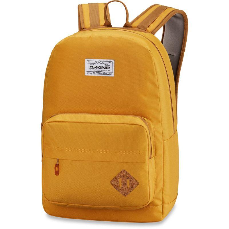 ダカイン メンズ バックパック・リュックサック バッグ 365 Pack 30L Backpack Mineral Yellow