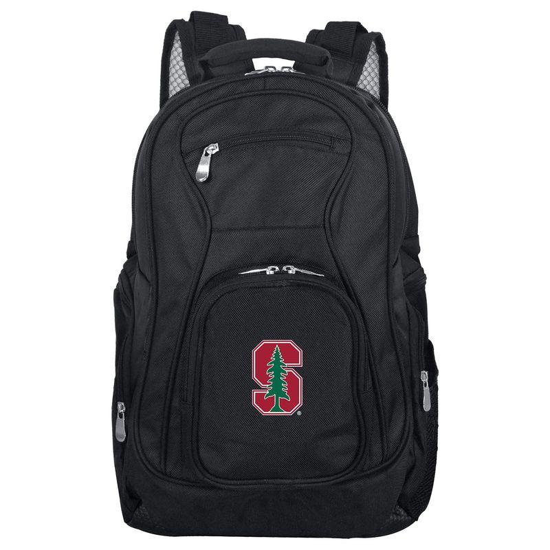 デンコスポーツ メンズ バックパック・リュックサック バッグ NCAA 19 Laptop Backpack Stanford University Cardinal
