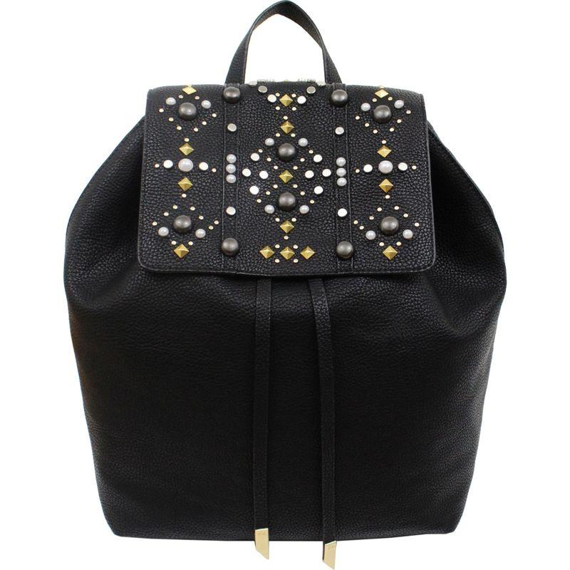 フレイアンドコリーナ メンズ バックパック・リュックサック バッグ Stargazer Backpack Black