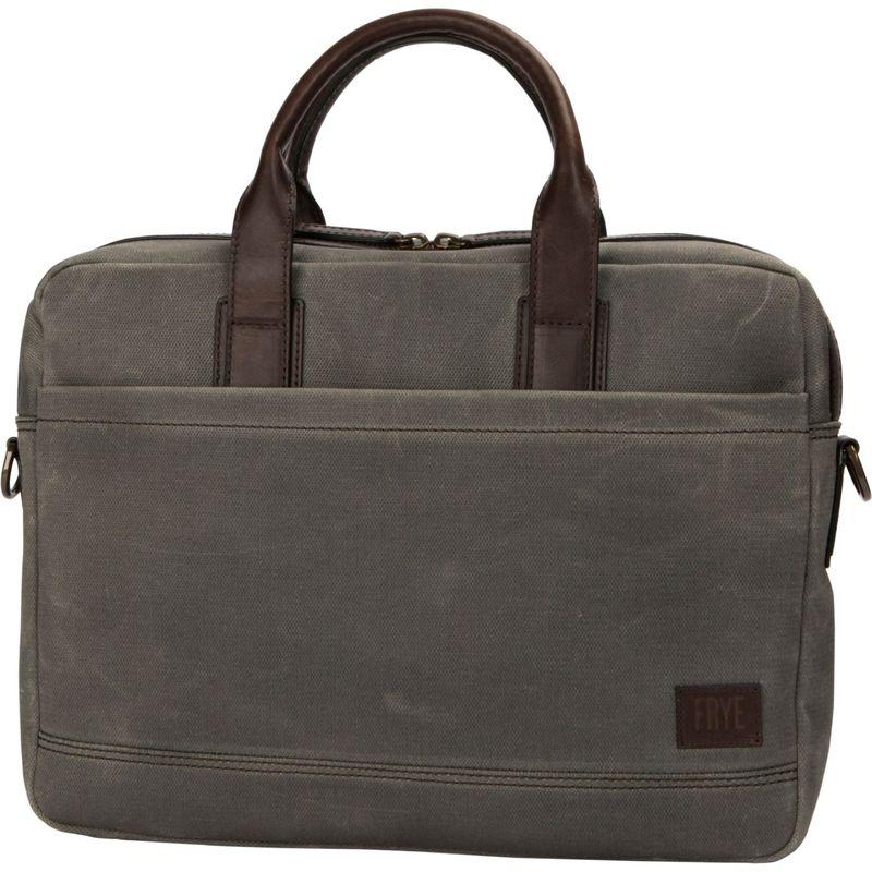 フライ メンズ スーツケース バッグ Carter Brief Slate