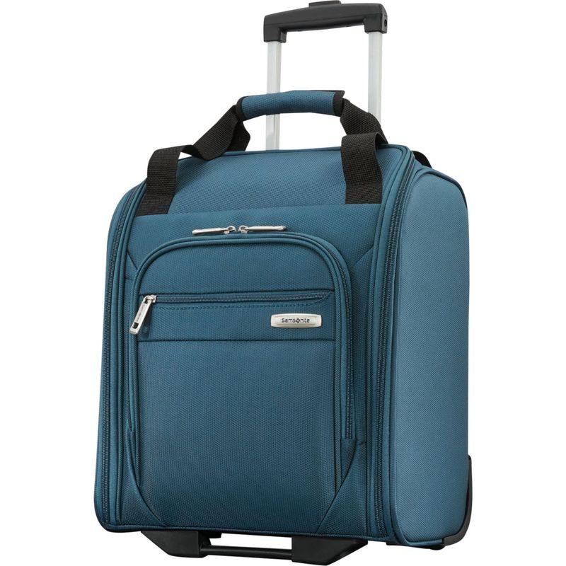 サムソナイト メンズ スーツケース バッグ Advena Wheeled Underseat Carry-On Teal