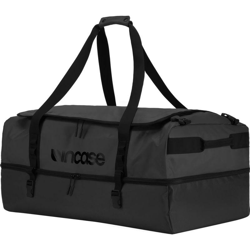インケース メンズ スーツケース バッグ Tracto Split Duffel L Black