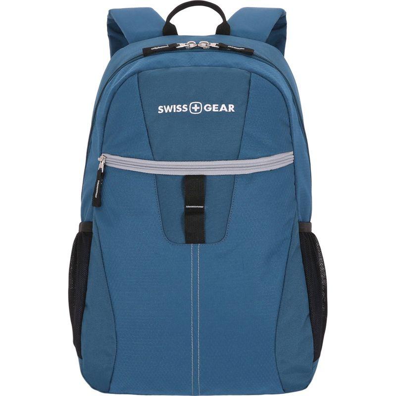 スイスギアトラベルギア メンズ バックパック・リュックサック バッグ 5393 Tablet Backpack Dark Gems