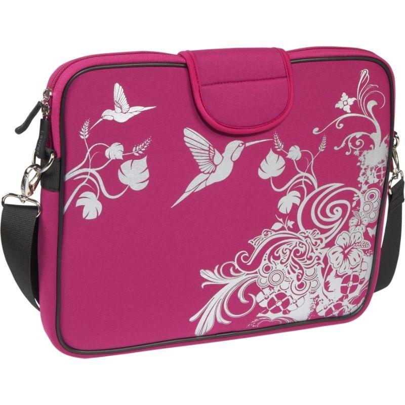 84af8e5ade08 ラウレックス メンズ スーツケース バッグ 13.3 Laptop Sleeve Cherry Hummingbird, テーピング 鍼灸用品  トワテック:e317b311 --- marico.asia