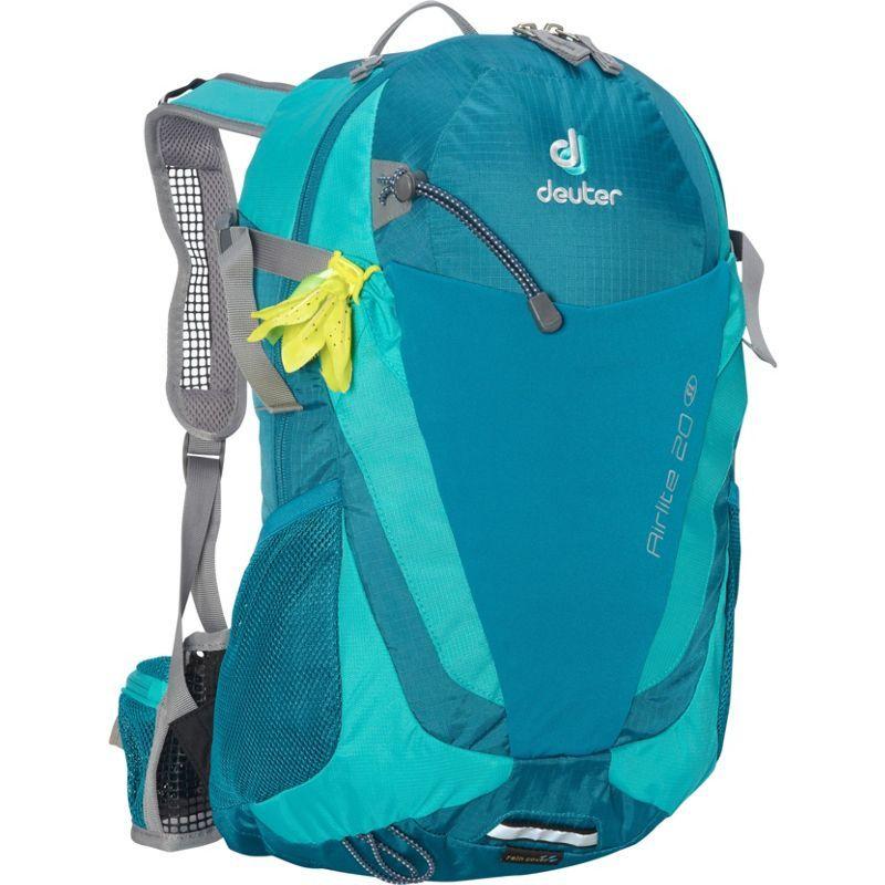 e521df21c5dc ドイター メンズ バックパック・リュックサック バッグ Airlite 20 SL Hiking Backpack Petrol/Mint
