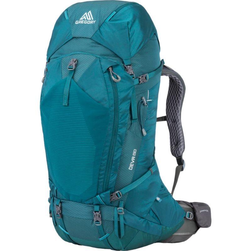 グレゴリー メンズ バックパック・リュックサック バッグ Deva 60 Pack Antigua Green - Medium
