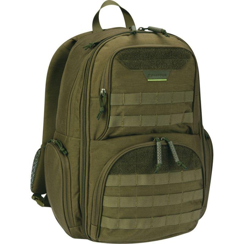 プロッパー メンズ バックパック・リュックサック バッグ Expandable Backpack Olive