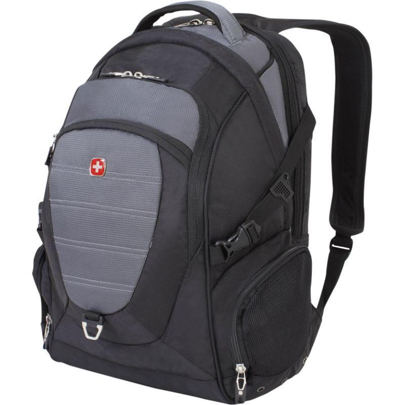 スイスギアトラベルギア メンズ スーツケース バッグ SA9275 Computer Backpack Grey