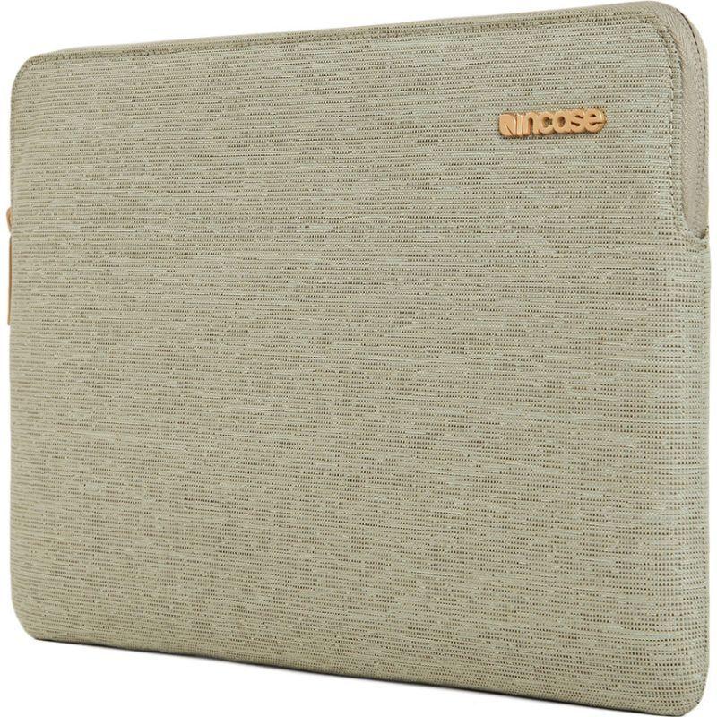 インケース メンズ スーツケース バッグ Slim Sleeve 12 MacBook Heather Khaki