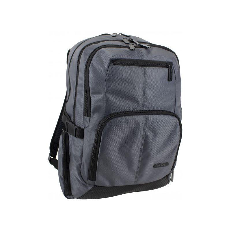 フュエル メンズ バックパック・リュックサック バッグ Capacitor Backpack Graphite