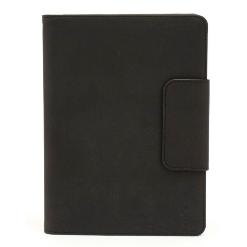 エムエッジ メンズ PC・モバイルギア アクセサリー Stealth Pro Keyboard for 7-8 Devices Black