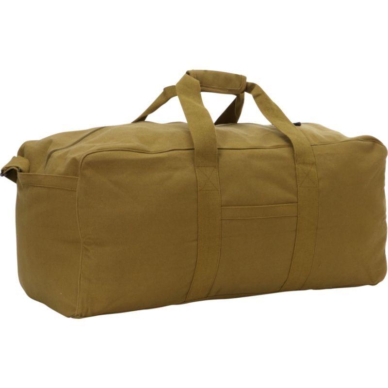 フォックスアウトドア メンズ ボストンバッグ バッグ Gear Bag 14x30 Olive Drab
