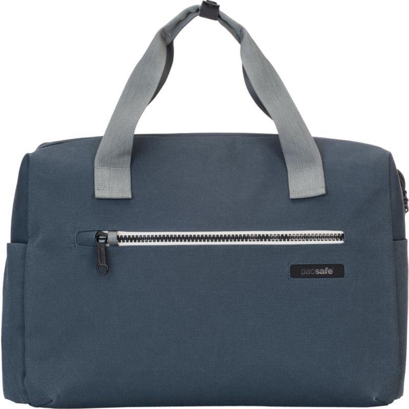 パックセーフ メンズ ショルダーバッグ バッグ Intasafe Briefcase Anti-Theft Laptop Bag Navy Blue