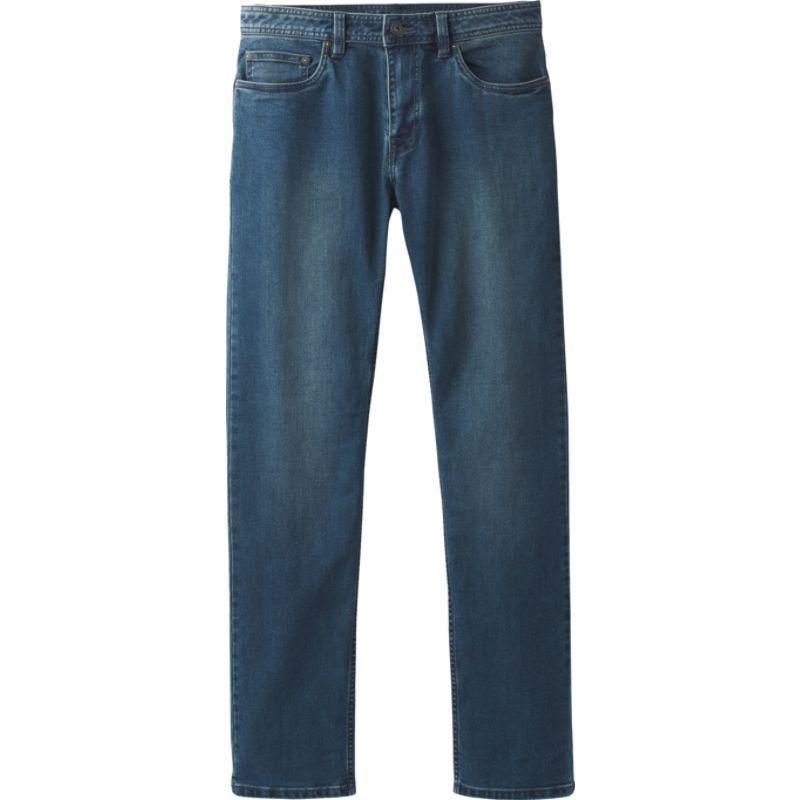 プラーナ メンズ カジュアルパンツ ボトムス Manchester Jean 36 - 32in - Antique Blue