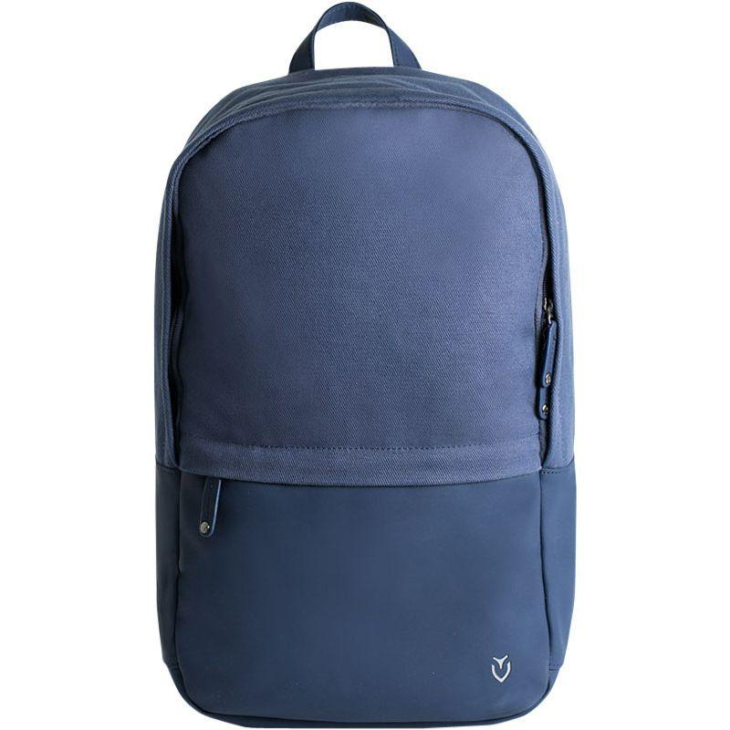 ベッソル メンズ スーツケース バッグ Pure Backpack Navy