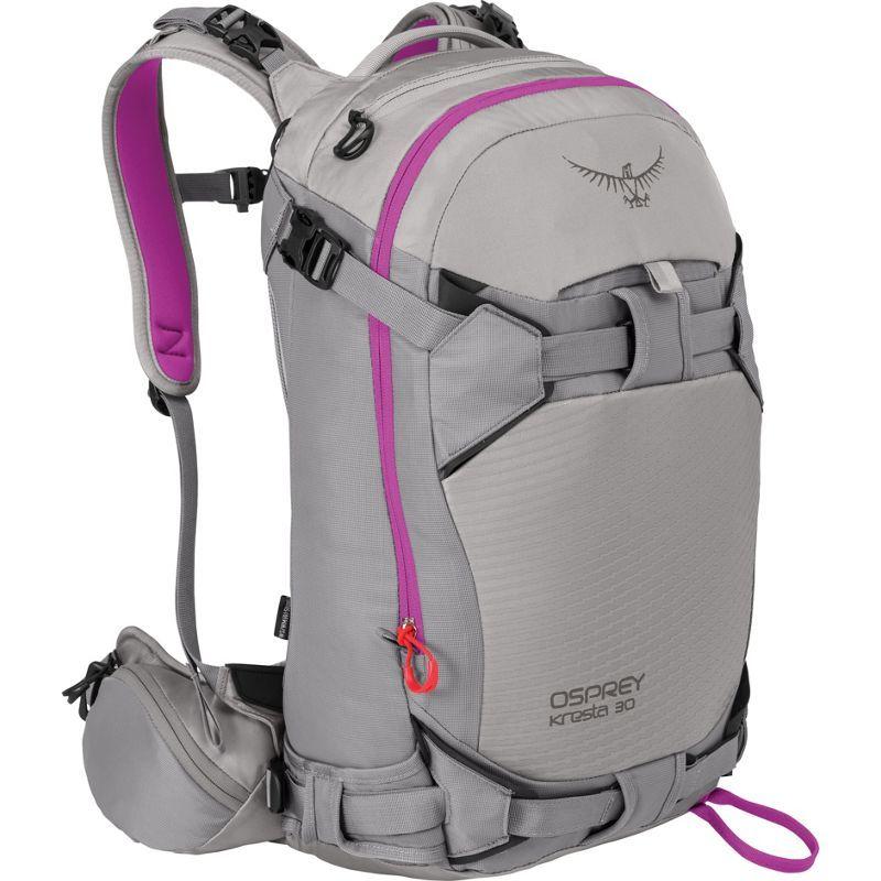 オスプレー メンズ ボストンバッグ バッグ Kresta 30 Hiking Backpack Twilight Grey XS/S