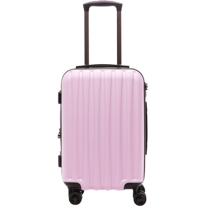 カルパック バッグ メンズ スーツケース バッグ Carry-On Verdugo Expandable Expandable Carry-On Lilac, 結納屋 長生堂:39a53f88 --- municipalidaddeprimavera.cl