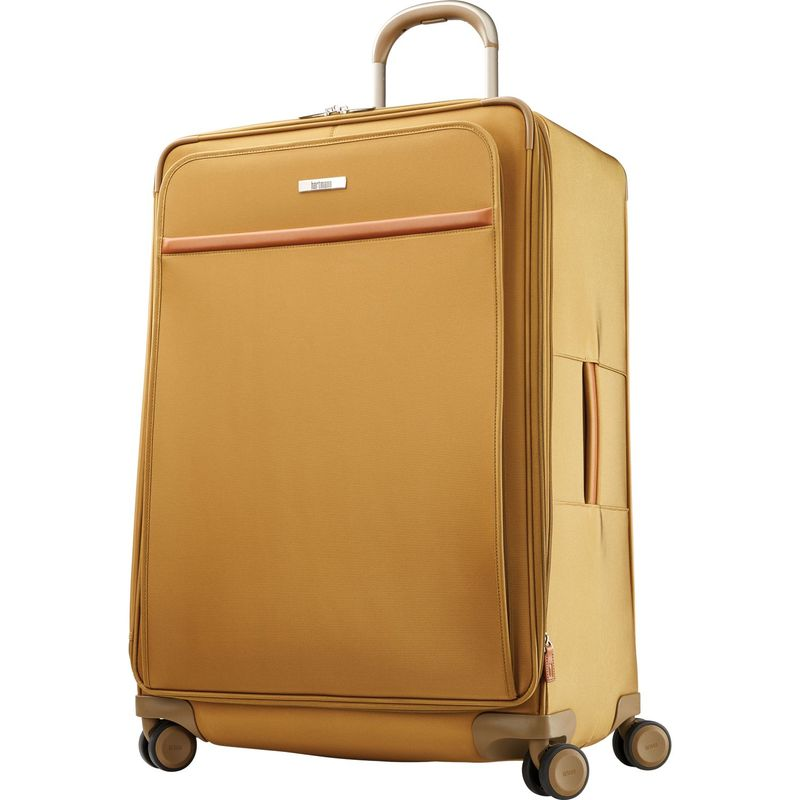 ハートマンラッゲージ メンズ スーツケース バッグ Metropolitan 2 Extended Journey Expandable Spinner Safari