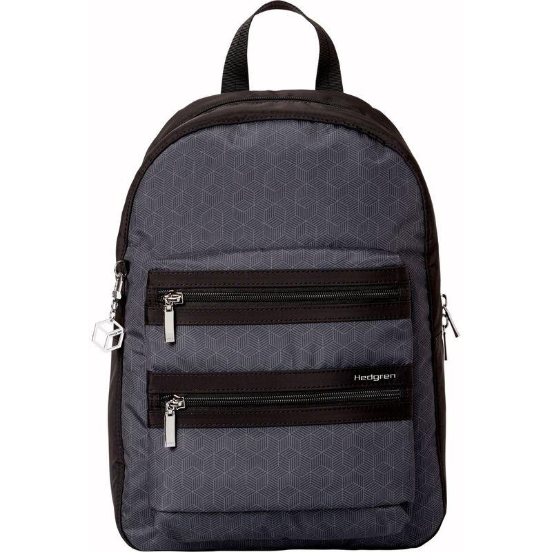 ヘドグレン メンズ バックパック・リュックサック バッグ Gali Backpack Cube Print