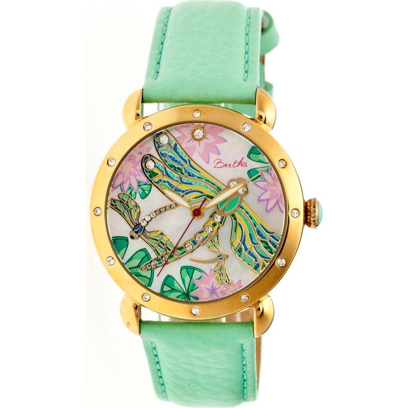 ベルサ メンズ 腕時計 アクセサリー Jennifer Ladies Watch Mint