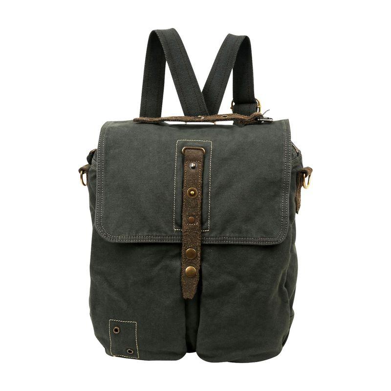 ティエスディー メンズ ショルダーバッグ バッグ Coastal Mail Bag Dark Grey