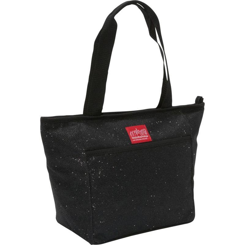 マンハッタンポーテージ メンズ トートバッグ バッグ Midnight Tote Bag Black