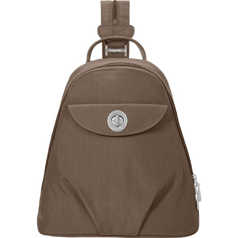 バッガリーニ メンズ バックパック・リュックサック バッグ Dallas Convertible Backpack Portobello