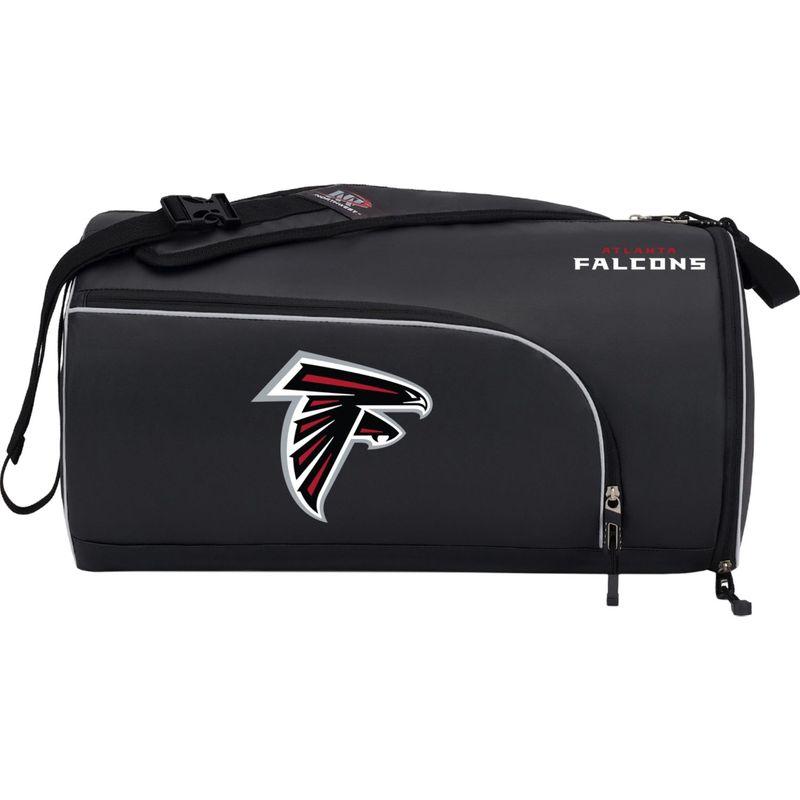 NFL メンズ ボストンバッグ バッグ Squadron Duffel Falcons