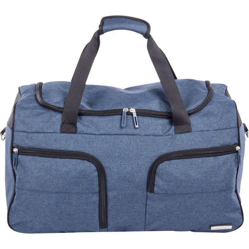 ブガッティ メンズ ボストンバッグ バッグ Ryan Duffle Bag Blue